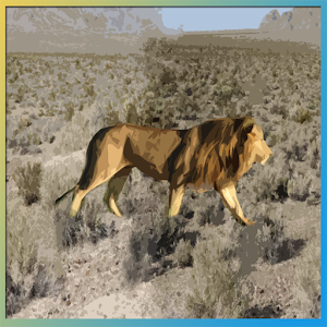 Lion Hunter for PC and MAC