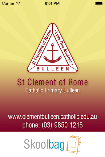 St Clement of Rome Primary