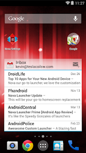 Nova Launcher v3.3 Beta 4