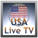 USA Live TV icon