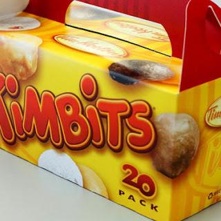 Vegan Timbits