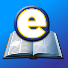 Pearson eText for Android icon