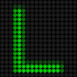 LED電光掲示板