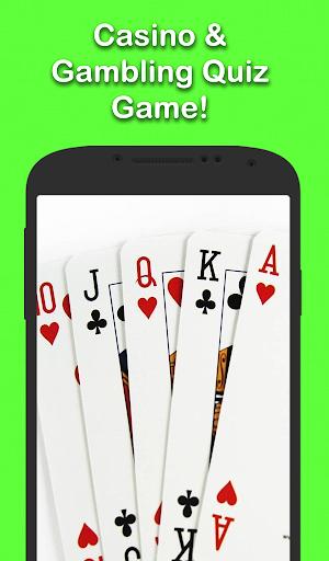 賭博問答游戲