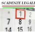 Scadenziario Legale icon