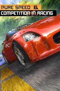Need for Car Racing Real Speed - screenshot thumbnail