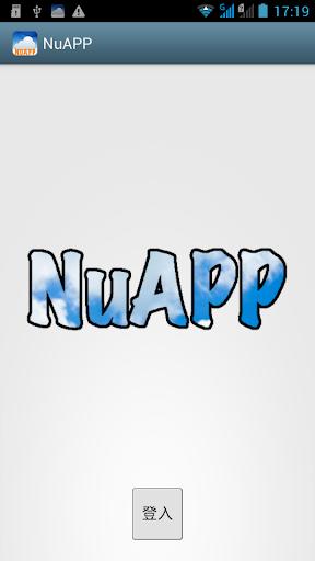 NUApp
