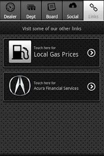 McGrath Acura of Westmont- screenshot thumbnail
