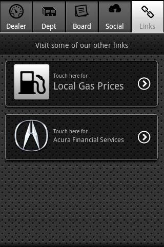 McGrath Acura of Westmont- screenshot