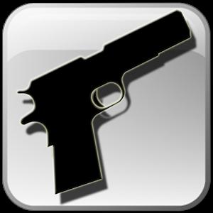 銃の効果音