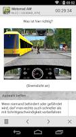 Screenshot of Motorradführerschein AM