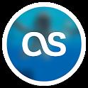 Last.fm Muzei Extension icon