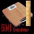 مؤشر كتلة الجسم icon