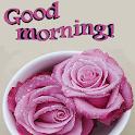 Good Morning LWP icon