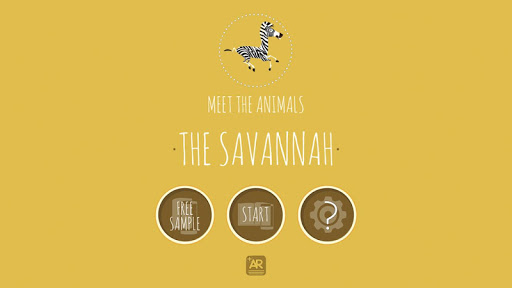 Meet The Animals: The Savannah
