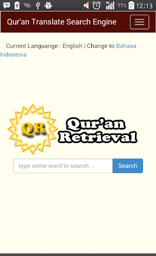 Al-Qur'an Retrieval