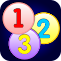 Starfall Numbers icon