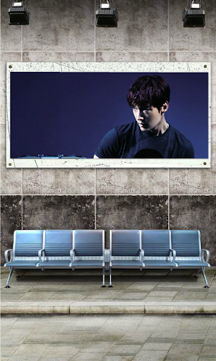 Choi Jin-hyuk Wallpaper 02