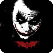 Joker HQ Live Wallpaper