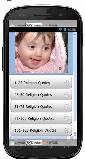 Best Religion Quotes