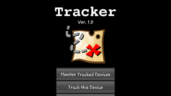 Tracker- screenshot thumbnail