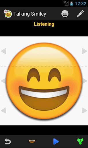 Talking Smiley Pro
