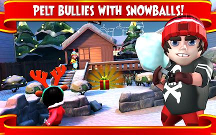 SnowJinks Screenshot 7