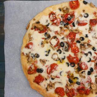 Best Pizza Dough.