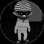 Заключенный Убегает из Тюрьмы