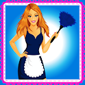 Sandy Cleaning House icon