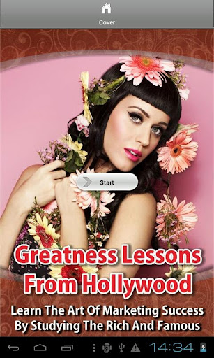 Great Lessons From Hollywood