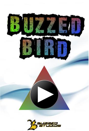 Buzzed Bird