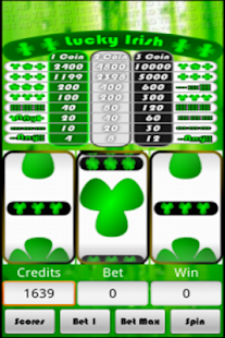 Slots Lucky Casino - screenshot thumbnail