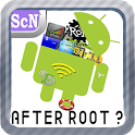 After android Root? icon