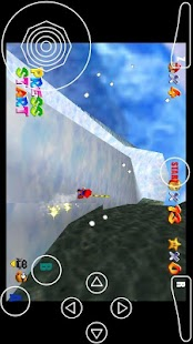 Gamephone 64 N64 emulator