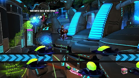 The Secret Of Space Octopuses Screenshot 9