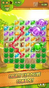 玩免費解謎APP|下載Sweet Candy Mania app不用錢|硬是要APP