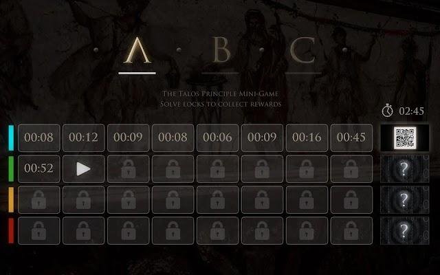 Sigils Of Elohim - screenshot