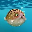 Blowfish Demo logo