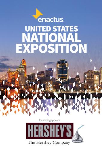 Enactus US National Expo 2014