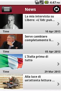 Luciano Ciocchetti - screenshot thumbnail
