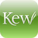 Kew Gardens: the official app icon
