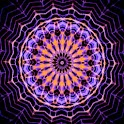 Vibrational Healing SoundScape logo
