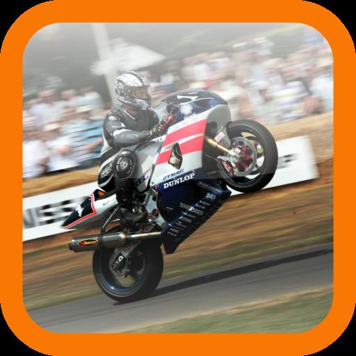 Fast Games Racing LOGO-APP點子