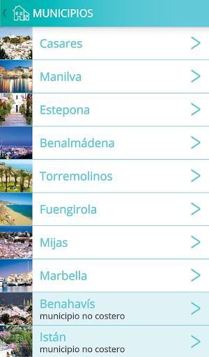 【免費旅遊App】Playas Costa del Sol-APP點子