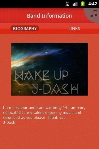 J-Dash - screenshot