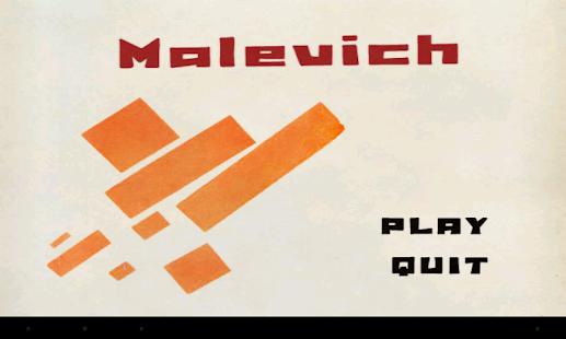 Malevich- screenshot thumbnail