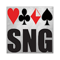 Hold'em Poker SNG Guide logo