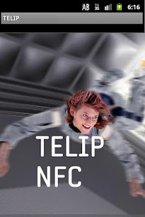 nfc flavour - screenshot thumbnail