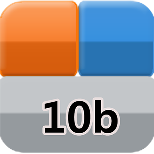 MxCalculator 10B Business Free 商業 App LOGO-APP試玩